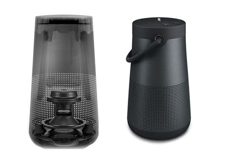 bose 360 grad sound bose soundlink revolve bluetooth speakers with 360 degree sound review