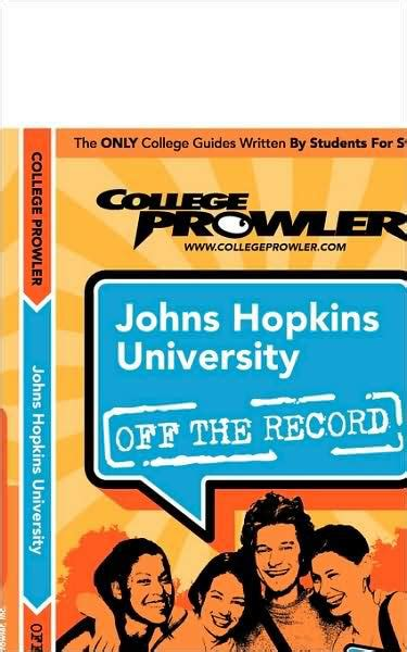 Ru Barnes And Noble by Johns By College Prowler Paperback