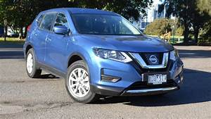 Nissan X Trail Versions : nissan x trail st 2wd 7 seat 2017 review carsguide ~ Dallasstarsshop.com Idées de Décoration