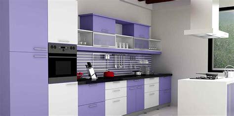 residential furniture  pune modular kitchen trolley