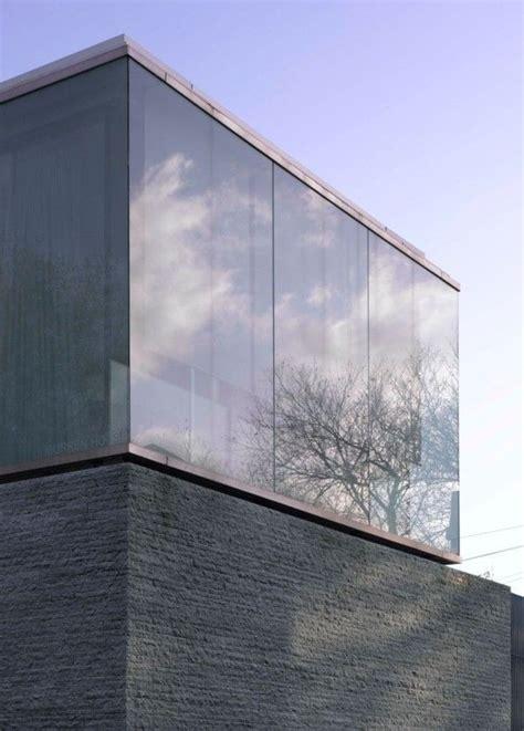 Moderne Kunst Häuser by Einsatz Granitplatten Bei Fassaden Moderner H 228 User