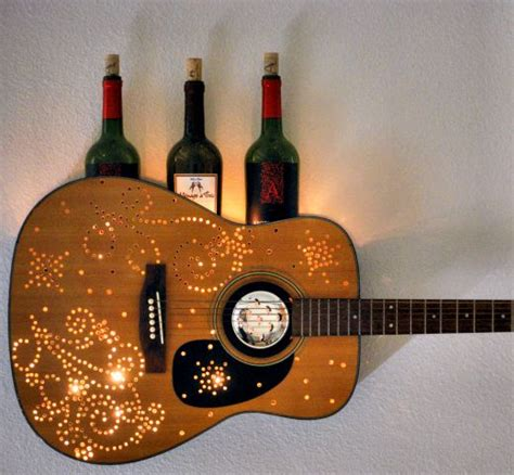 repurpose  guitars   rock   fab