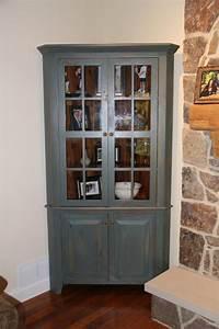 Standard, Double, Door, Corner, Cabinet