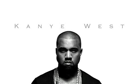 Kanye West Wallpapers - Wallpaper Cave