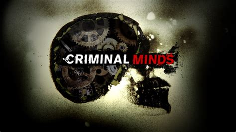 Criminal Minds Logo  wwwimgkidcom  The Image Kid Has It