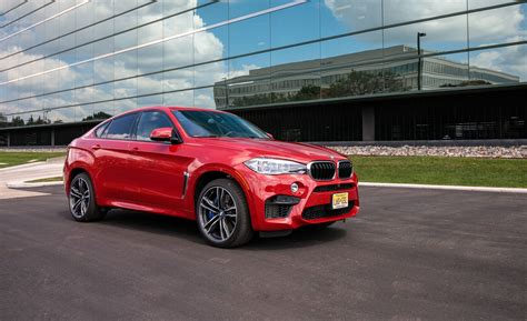 Land rover range rover sport. 2019 BMW X6 M Reviews | BMW X6 M Price, Photos, and Specs | Car and Driver