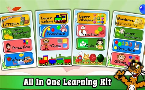 preschool learning apk free 717 | screen 1=x800