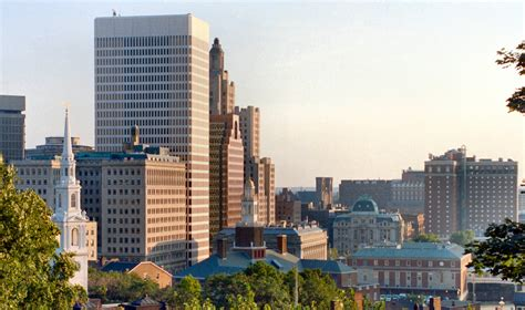 20 Things You Should Know Before Moving To Providence