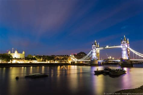 photography locations  london finding