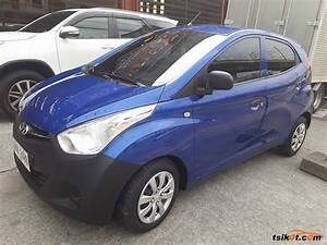 Hyundai Eon 2014 Car For Sale Metro Manila