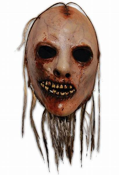 Mask Horror Face Bloody Story American Trick