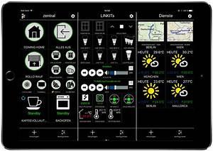 Smart Home Knx : knx der offener standard f r das smart home wertgarantie ~ Watch28wear.com Haus und Dekorationen