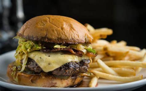 Best Burger New York by Best Burger Spots In New York City Feast
