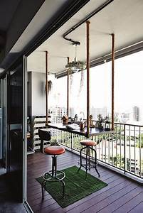 8 Design Ideas For Your Balcony Or Outdoor Space