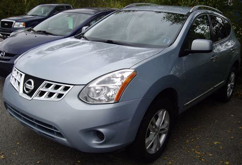used nissan rogue 2013 nissan rogue select www imgkid com the image kid
