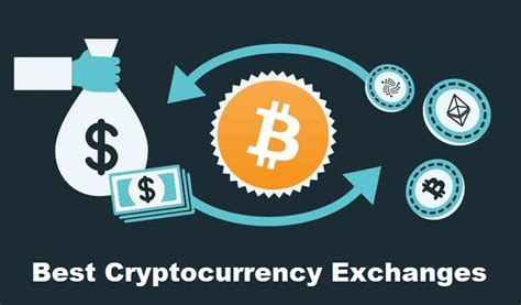 Best Exchanges for Crypto 2021 BTC ETH XRP Doge