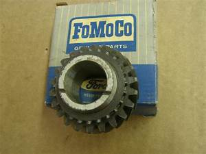 Nos Oem Ford 1960 1961 Falcon 2nd Gear