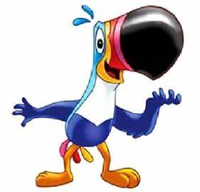 Toucan Sam | hobbyDB