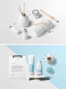 Cosmetics Mockup Creator 2 Demo PSDs GraphicBurger