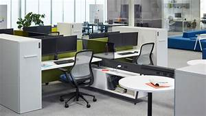 Open Plan Workstation Planning And Design