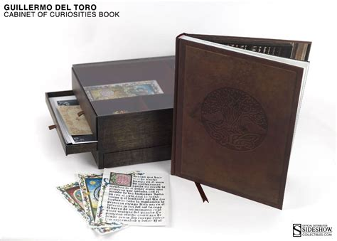 Guillermo Toro Cabinet Of Curiosities Pdf by Guillermo Toro Cabinet Of Curiosities Limited Edition