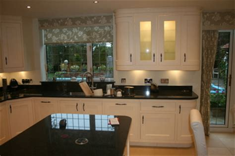 fitted kitchens painted kitchen