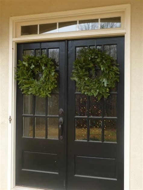 door reefs front doors paint a different color to stand out looks good with holiday reefs dream home