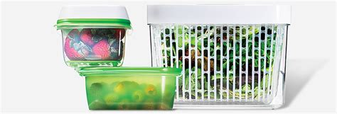 Can Food Storage Containers Keep Produce Fresh? - Consumer