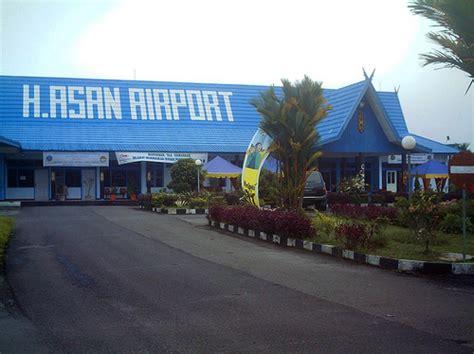 bandara haji asan sampit bandar udara