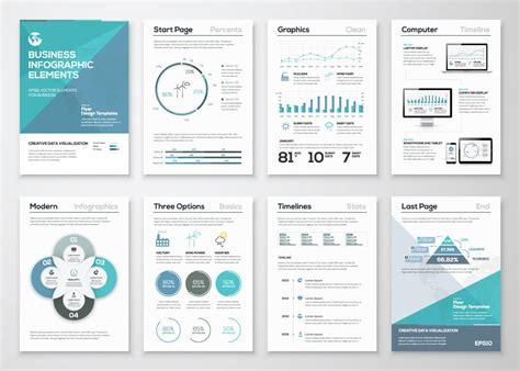 infographic mega bundle thousands  graphic elements