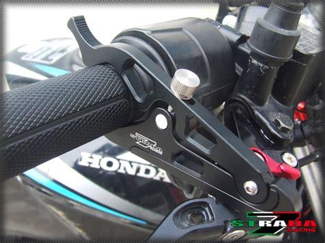 Strada 7 Racing Universal Omni Motorcycle Cruise Control