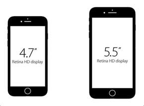 why iphone 7 plus demand higher than iphone 7 in pre orders