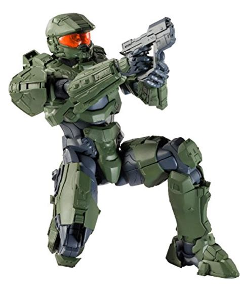 Sprukits Halo The Master Chief Action Figure Model Kit