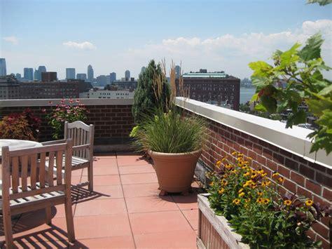 Roof Top Terrace : Rooftop & Terrace Decks