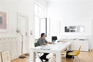 A Visit To Andreas Murkudis Mbel Architektur IGNANT