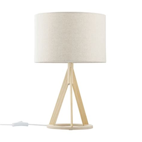 linen shade lamp kmart