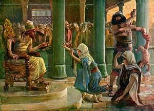 The Mathisen Corollary: The Judgment of Solomon