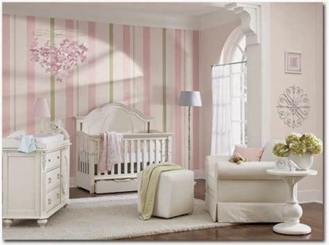 wall paint ideas  baby nursery room