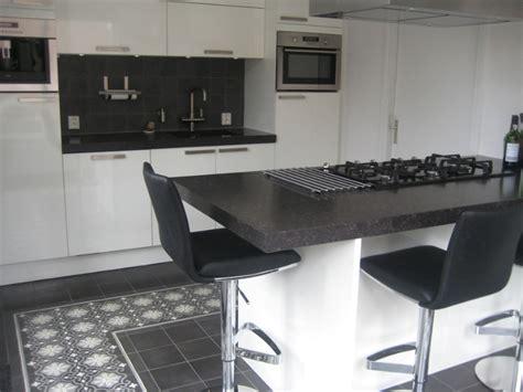 zementfliesen küche küche und esszimmer wohnideen mit zementfliesen innenausbau hausideen so wollen wir bauen