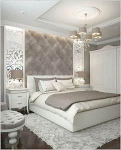 Wonderful, And, Elegant, Bedroom, Decor, And, Design, Ideas
