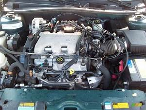 2001 Malibu Engine Gallery