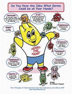 Download Posters – Henry The Hand