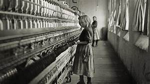 """Photo Project: """"Cotton Mill Girl"""" by Lewis Hine, 1908   Medialectic"""