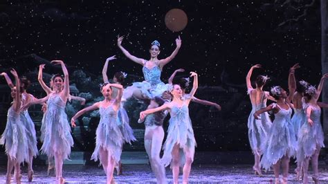 washington ballet presents  nutcracker