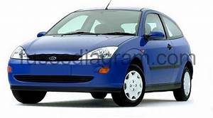 2002 Ford Focus Fuel System Diagram