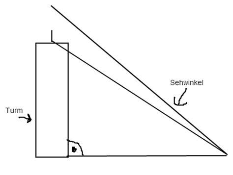 die   hohe antenne eines turmes konnte man unter einem
