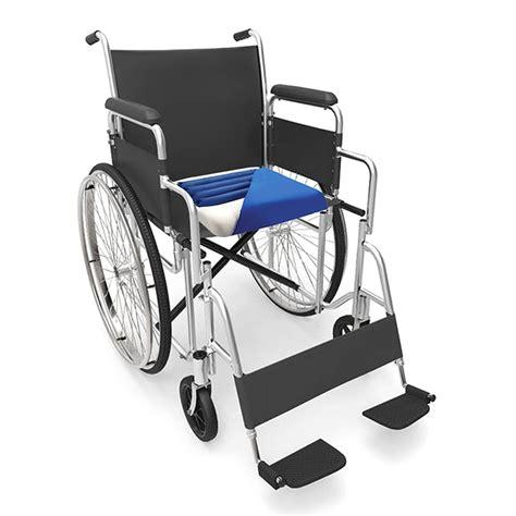 geri chair alternating pressure recliner overlay