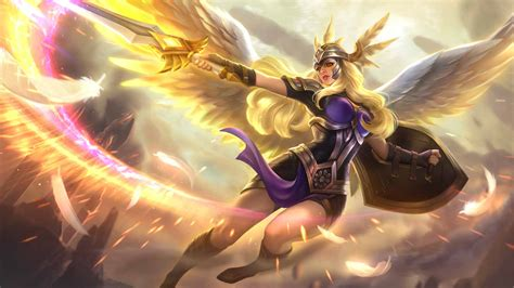 120 Best Mobile Legends Wallpapers Ever Free Download