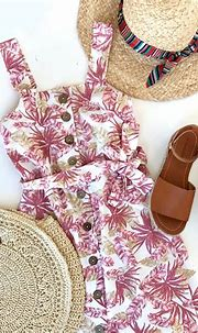Tropical Trend   Must Haves   Canal Walk