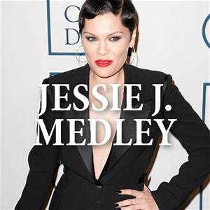Ellen Jessie J Bang Bang & Devon Still + Daughter Leah's ...
